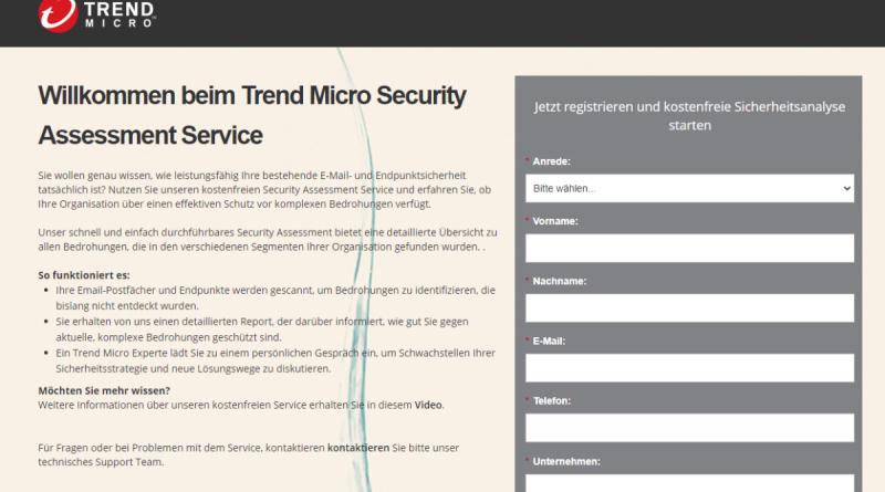 Office 365 und Endpunkte: neues Werkzeug zum Security Assessment
