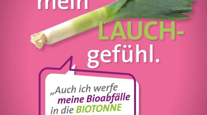 """ürgerInnen werden zur Teilnahme an """"Deutschlands Biotonnen-Versprechen"""" aufgerufen - Foto: Aktion Biotonne"""