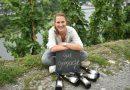 Carolin Hoffranzen vom Weingut Hoffranzen