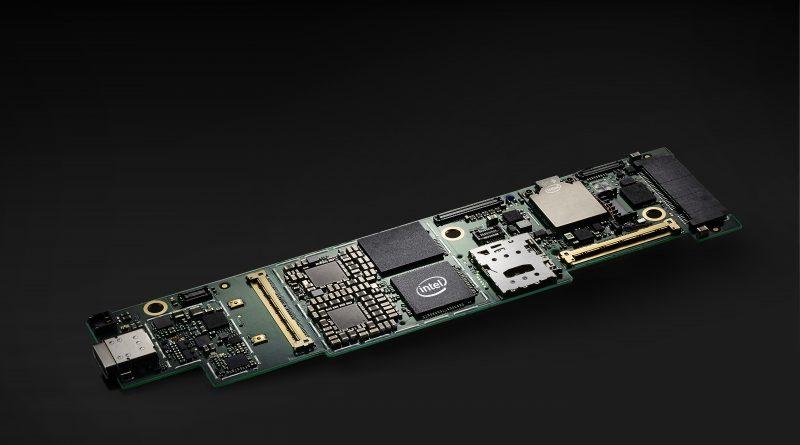 Intel bringt hybride Prozessoren für neue Formfaktoren