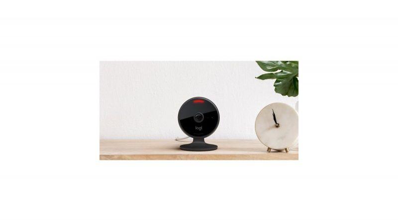Neue Home-Security-Kamera von Logitech