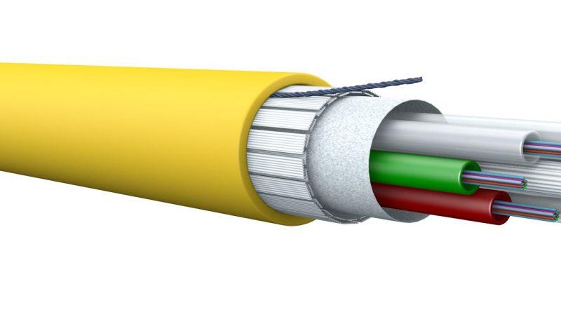 LWL-Bündeladerkabel mit maximal 432 Fasern erhältlich