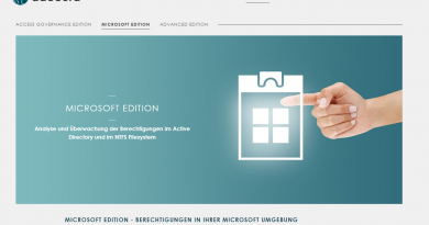 G+H Systems bringt daccord Microsoft Edition