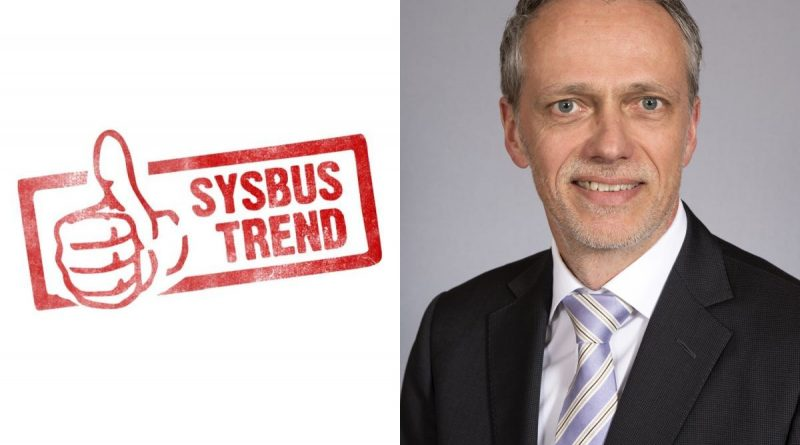 Sysbus-Trend-Thema Juli: Corona und die Arbeit im Home Office