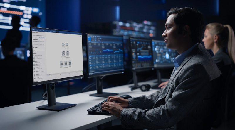 Netzwerkautomatisierung als Dienstleistung von Arista