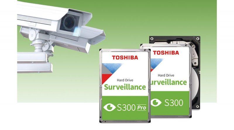 Festplatten-Serie von Toshiba erweitert
