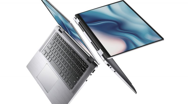 Dell bringt erstes 5G-Notebook