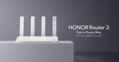 Produkt des Monats: Honor Router 3 im Test