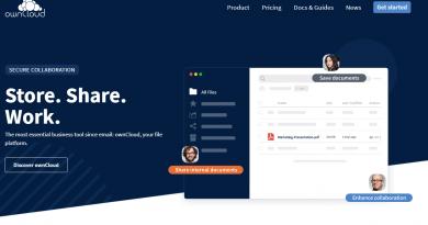 ownClouds Digital-Collaboration-Plattform mit ONLYOFFICE nutzen