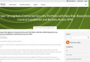 Zugriffskontrollfunktionen auf Risikobasis von Juniper Networks