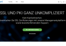 Modernisierte PKI-Automatisierung mit dem DigiCert Secure Software Manager