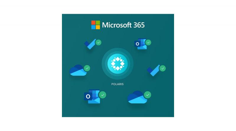 Schutz für das OneDrive von Microsoft 365