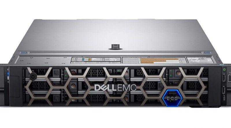 Neues Objektspeichersystem: Die App-Flash-Appliance EXF900 von Dell Technologies