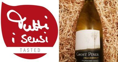 Vollmundig und kräftig - Ghost Pines Chardonnay 2016 - Foto: Tutti i sensi