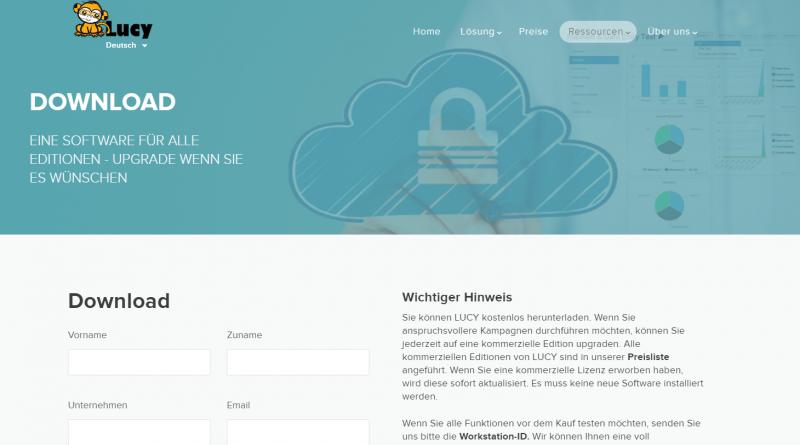 Mobilität ist der Schwerpunkt der neuen Version der Cybersecurity Awareness Plattform von Lucy Security