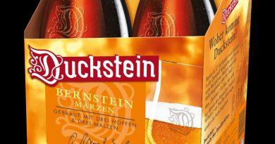 Duckstein Bernstein Märzen - Foto: Duckstein