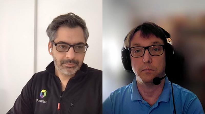 Sysbus-Interview mit Daniel Khan, Director für Technology und Strategy bei Dynatrace