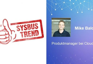 "Sysbus Trend-Thema ""Home Office"""