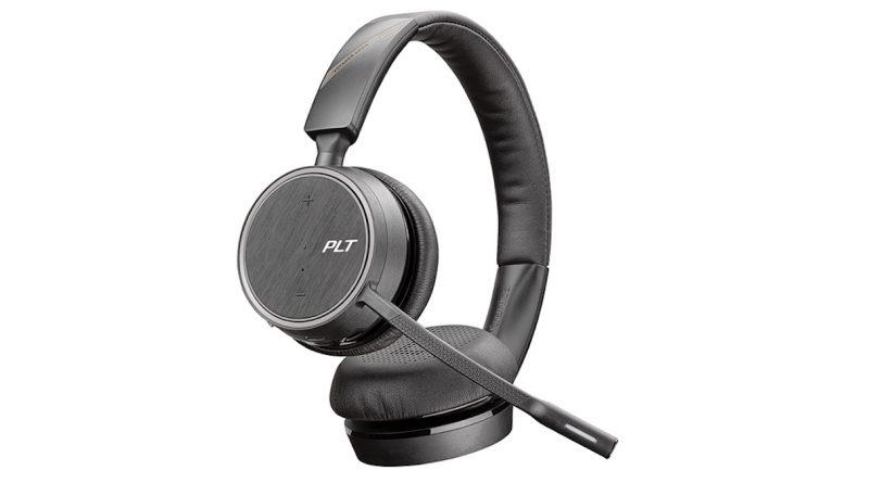 Produkt des Monats: Das Headset Voyager 4220 Office – Starkes Headset für den Alltag