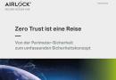 Zero Trust: Der Weg zur IT-Sicherheit