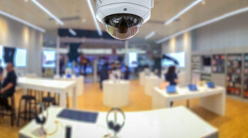Intelligente Videoüberwachung und -sicherheit