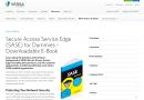 "Kostenloses E-Book zum Thema ""SASE"""