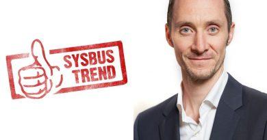 "Sysbus Trend-Thema ""Collaboration"""