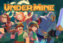 Im Test: UnderMine von Thorium Entertainment
