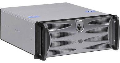Server für industrielle Anwendungen