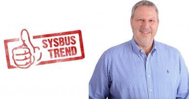 "Sysbus Trend-Thema ""IoT"""
