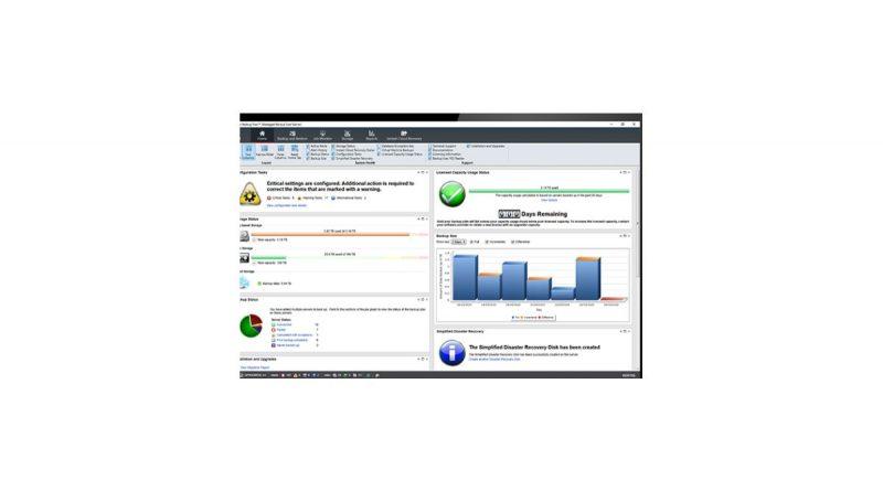 Schutz vor Ransomware mit Veritas Backup Exec