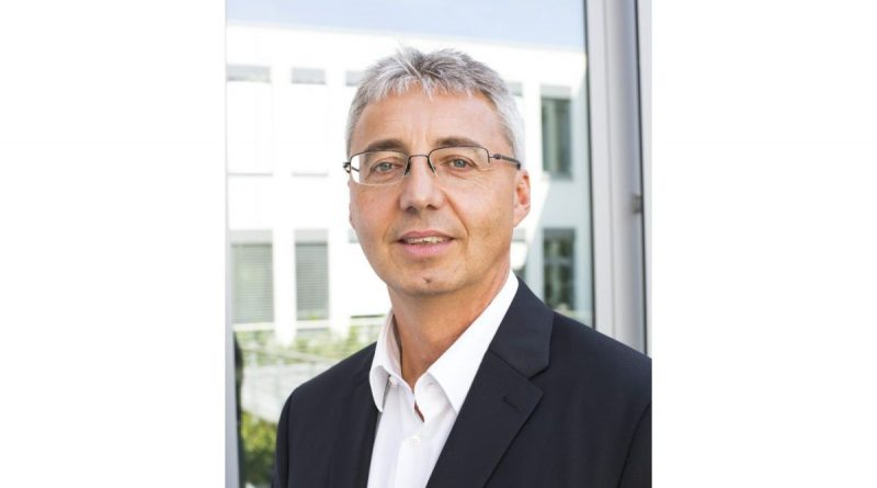 Jürgen Hamm, Solutions Architect SAP bei NetApp