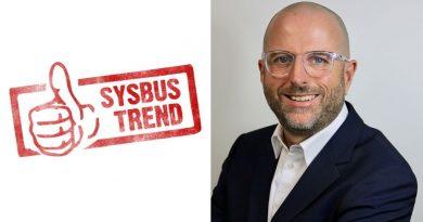 "Sysbus Trend-Thema ""Digitalisierung/Digitale Transformation"""