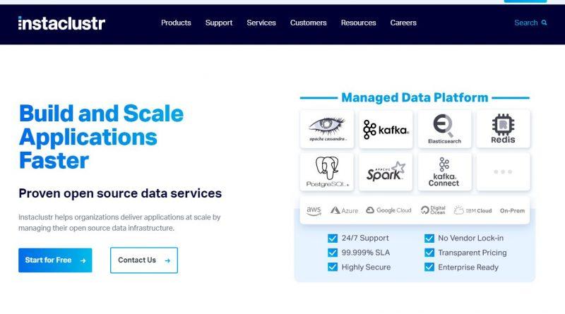 Managed-Services-Plattform von Instaclustr verwaltet Open-Source-Technologien jetzt auch in der DACH-Region