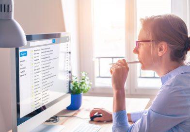 IT-Security vor dem Hintergrund hybrider Arbeitsplatzkonzepte
