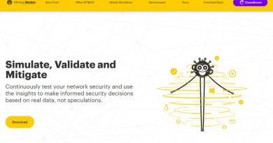Werkzeug zur Simulation von Ransomware-Angriffen
