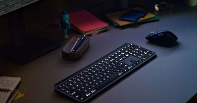 Logi Bolt: Kabellose Technologie für Unternehmen von Logitech