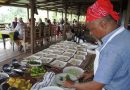 Reisen mit Sinnen - Sao Tomé Kochkurs